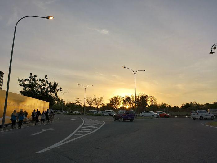 Traffic Traffic