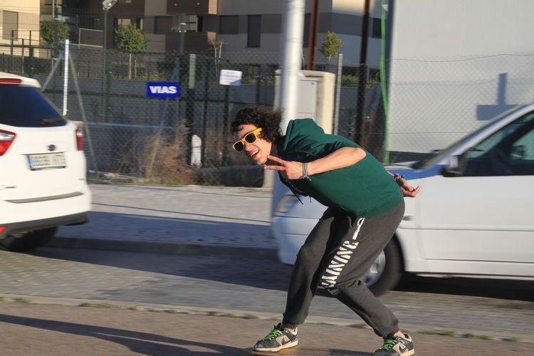 Day Dream Having A Good Time Having Fun Lifestyle Longboard Longboarding Skate Skatelife Sunny Day