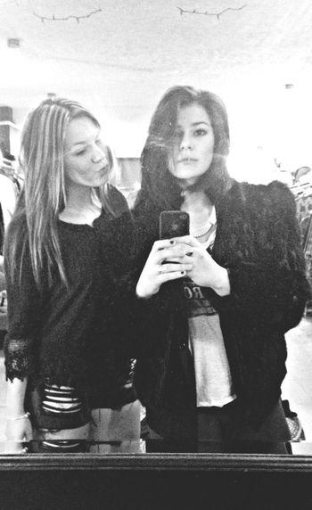 Katemoss Shopping