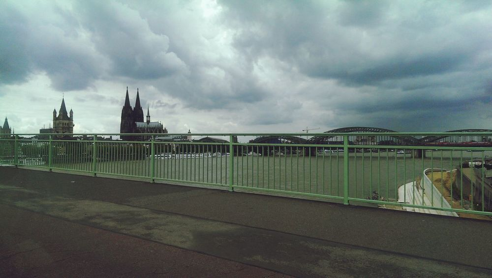 Köln Hello World Germany City Taking Photos On Street Check This Out