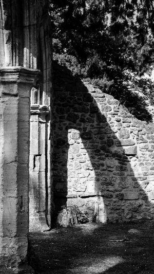 Sunlight Shadow