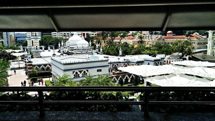 Masjid India Kuala Lumpur Malaysia