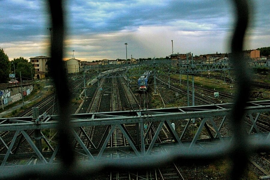 start and end Cloudy Water Reflections Enjoying Life Train Train Station Trainstation Lifestyles Macro_collection Sky And Clouds Couds And Sky Portrait Reflection Light Darkness Beautiful Light And Shadow Sedness Pisa, Italy Colors Darkness And Light Nature Details Travelling Nature_collection Traveling