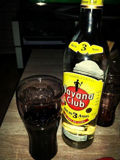 Relaxing Drinking Gentelmen Havana #jülich #chillen #seelenfutter