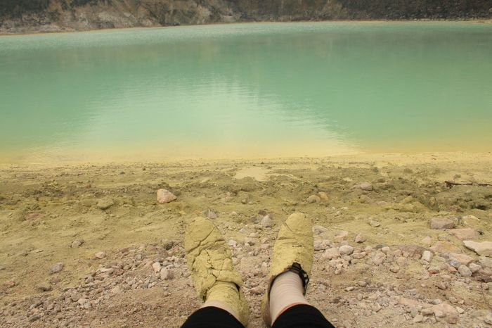One of my favorite moments sponsored by Belerang . Traveling INDONESIA