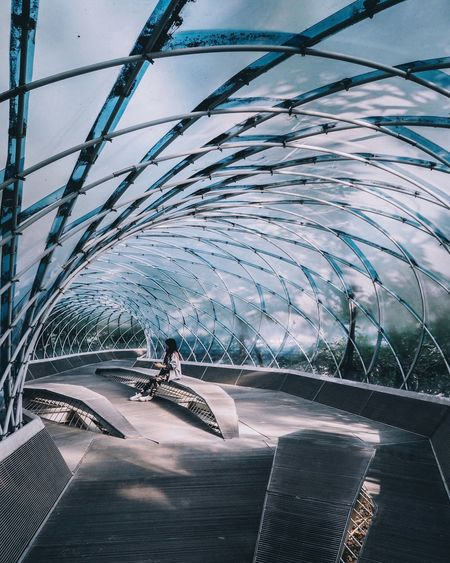 Architecture_collection Architecture_collection The Week on EyeEm EyeEmBestPics EyeEmBestPics EyeEm Gallery EyeEm Gallery EyeEmNewHere EyeEm Best Shots Architecture Built Structure Pattern Modern Day Curve Outdoors Colour Your Horizn