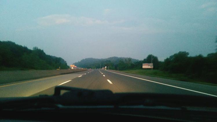 Vintage Roadtrip Nosleep  Grunge Teen Photography Summer