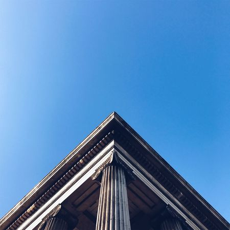 one quarter sector 33 Minimalist Architecture