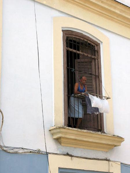 Cuba Cuban People Havana La Havana People Travel