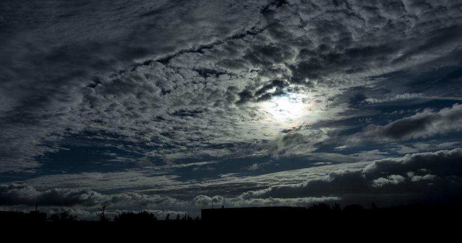sun Sky And