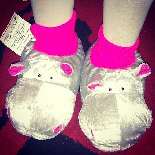 Hipopótamos de andar por casa Hipopotamó Navidad Bonnadal