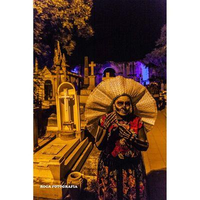 Canon 5dmarkll Oaxaca Mexicomagico Mimexico Mexico Fotografo Cámara Panteon Arte Tradición
