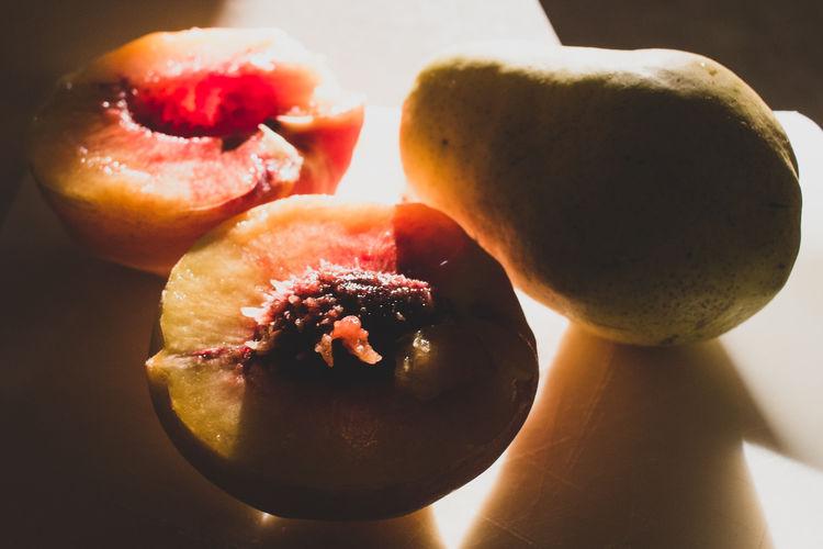 Morning Fruit