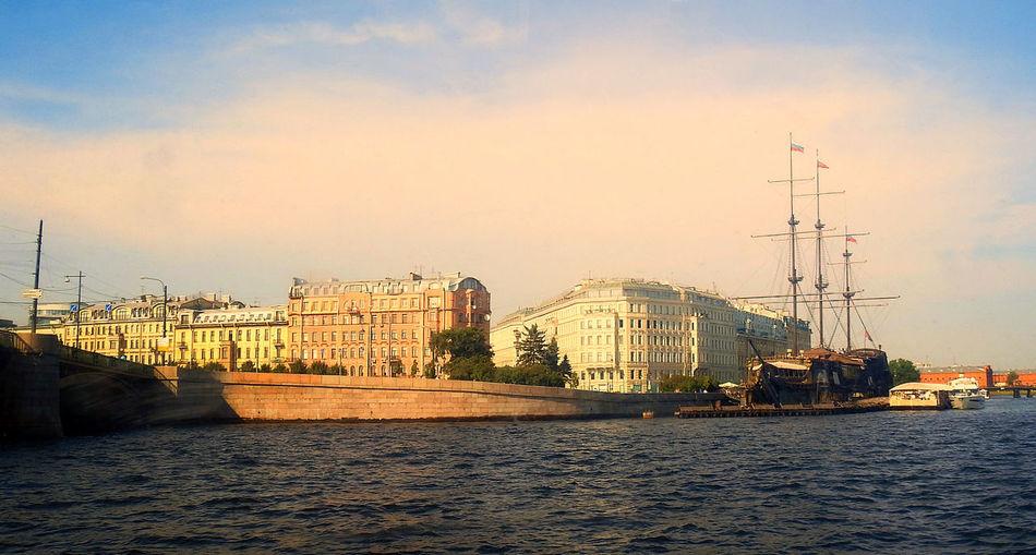Mytninskaya