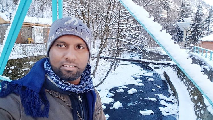 It's Me Winter Cold Temperature Frozen Georgia Extreme Weather Beauty In Nature Snowing Nature Snow Cold River River
