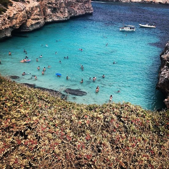Calodesmoro Mallorca welcome to paradise!