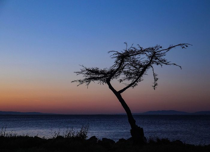 Sunrise, San