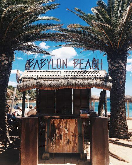 BABYLON BEACH
