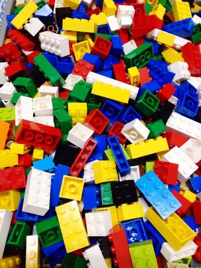 The world of children~Le monde des enfants (孩子的世界) Guangzhou China Toys LEGO