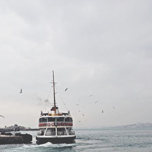 The Storyteller - 2014 Eyeem Awards Enjoying The View Sea Landscape