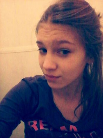 Hello World Selfi : )