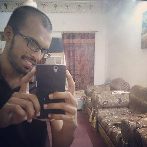 Selfie Sony Xperiaz