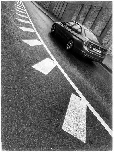Minskgram Minskcity  Street Photography Blackandwhite Photography Black & White Car Outdoors