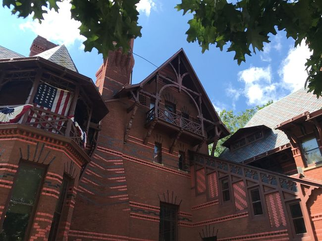 Marktwain Home House Architecture
