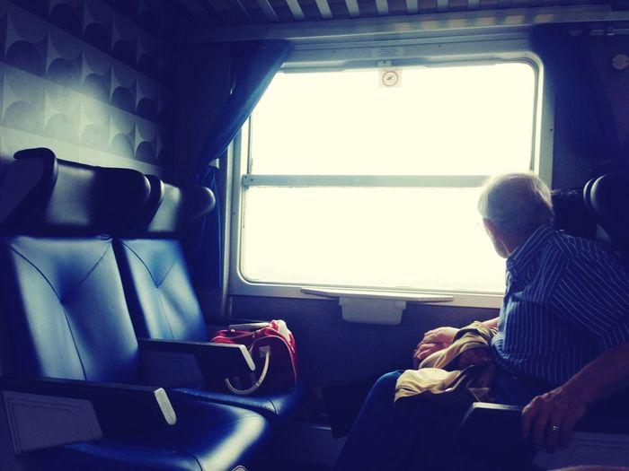 Train People