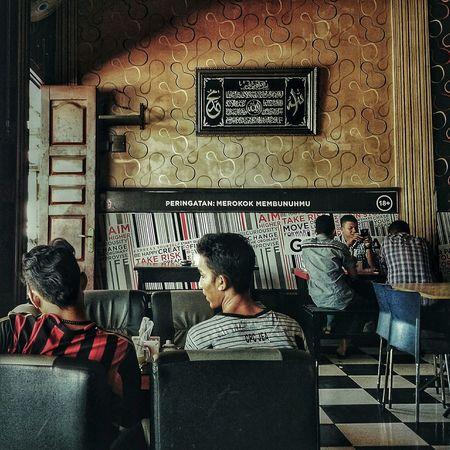 At StarBlack Cafe Bireuen   Cafe Coffee EyeEm Indonesia Eyeem Aceh Move On Eyeem