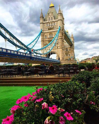 EyeEm LOST IN London Architecture Bridge - Man Made Structure Toweroflondon Towerbridge Londontourism Lovebritain