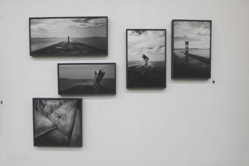 Streetphotography OpenEdit Photography Taking Photos Enjoying Life Negative Space Gwangju Holiday Blackandwhite Memories