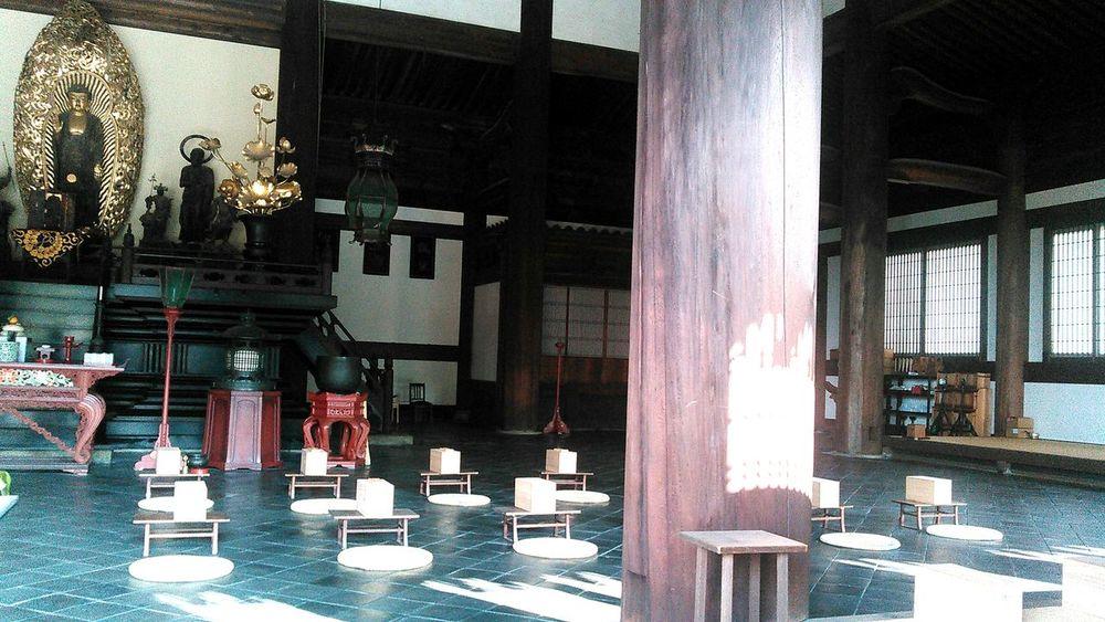 Showcase: January 正月 東福寺 仏殿 法要 仏教 Buddha Statue 寺 寺院 禅 Zen Temple 京都 Kyoto