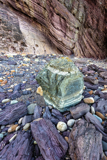 Beauty In Nature Day Geology Nature Outdoors Physical Geography Rock Rock - Object Rock Formation Stone - Object Textured