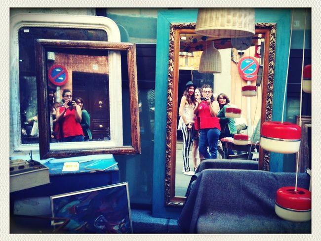 DecorAcción 2013 Reflections