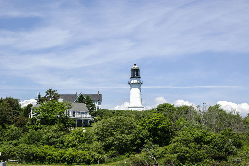 Lighthouse abroad Architecture Beacon Cape Elizabeth Cape Elizabeth Lighthouse Holiday Light House Lighthouse Nature Travel Two Lights State Park, Maine Architecture Building Exterior Built Structure Cliff Cloud - Sky Day Green Color Light Fire Lighthouse Nature No People Outdoors Rocks Sea Shore Shoreline Sky Tower Tree Two Lights