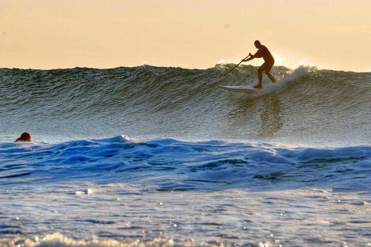 SUP Surf Jpaustralia_sup Norwaii Selestranden Jæren