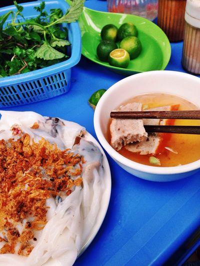 Bánh cuốn In My Mouf Enjoying Life Food Porn Vietnamese Food