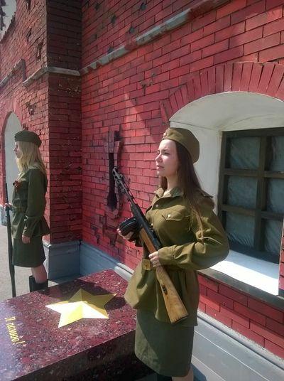 Вахта Памяти форумутро2015 Тюмень Memory Secondworldwar