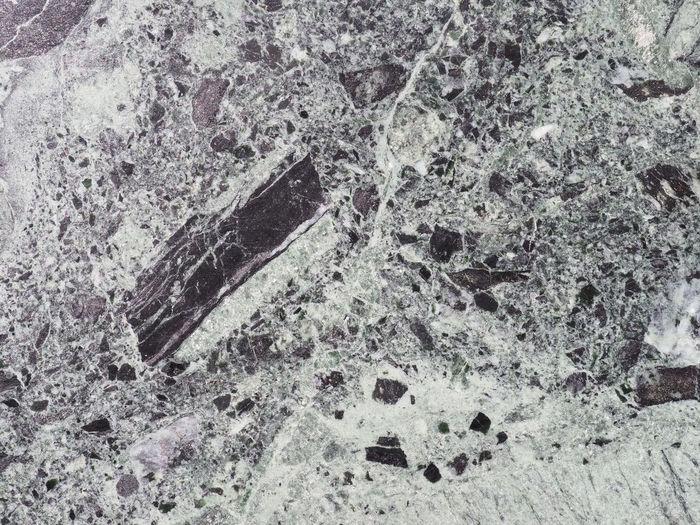 Full frame shot of footprints