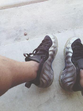 Yo it's hot out #KOTD Kotd #KicksOfTheDay Kicks Of The Day