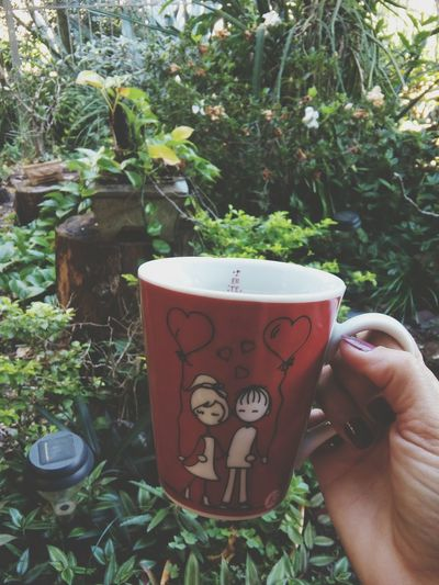 Love Coffee♡ Good Morning