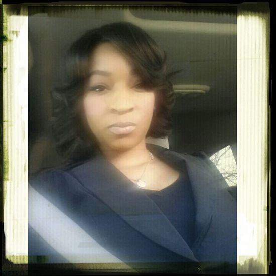 headed to church