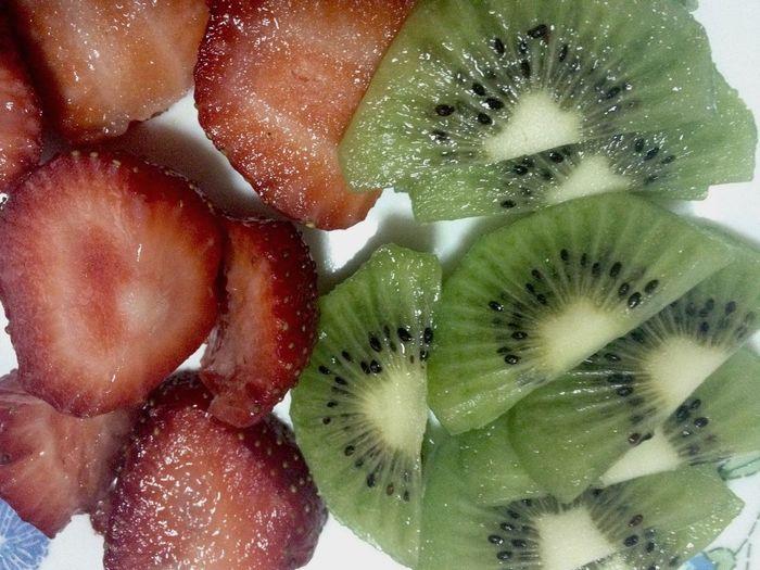 (2) eat healthier