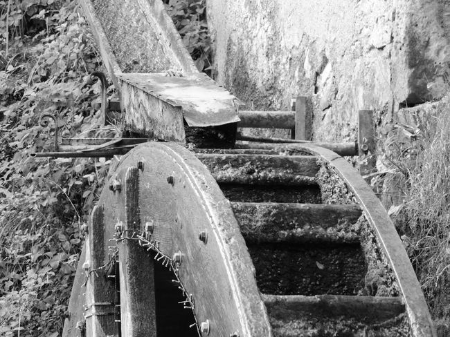 Molinetto Della Croda Day Nature No People Outdoors Steps Watermill Watermills