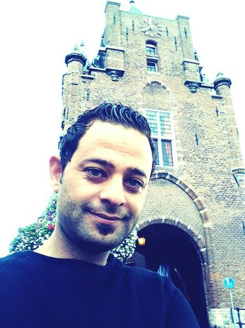 Haarlem Netherland Refugeeswelcome My Brother  Helping Refugees