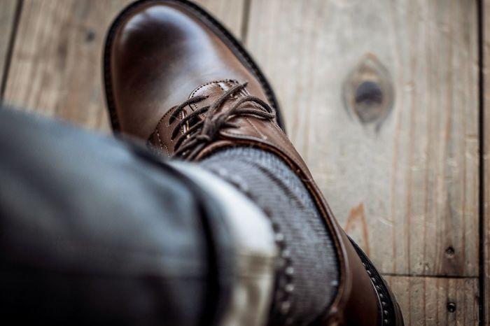 Shoe New Shoe Margarethowell My Feet Canon 5d Mark Lll