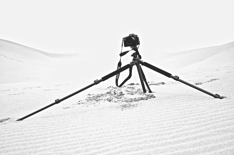 Blackandwhite Nikon D800 Camera