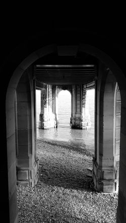 Architecture Water Sea Bridge No People Black And White Friedrichshafen Am Bodensee Bodensee Bridges