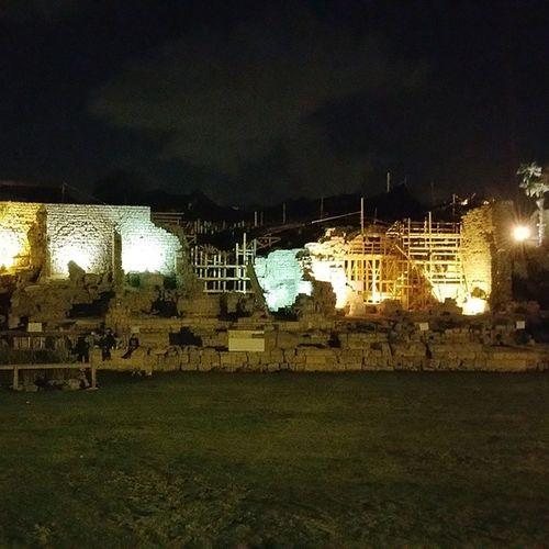 Caesarea קיסריה  قيسارية HDR